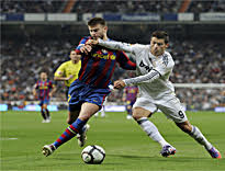 Barcelona vs Real Madrid - Tickets