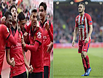 Atletico vs Mallorca - Tickets
