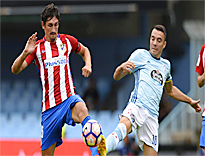 Atletico vs Celta - Tickets
