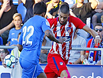 Atletico vs Getafe - Tickets