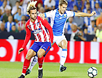 Atletico vs Leganes - Tickets
