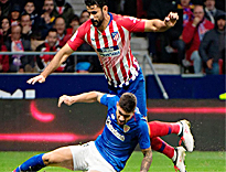 Atletico vs Ath.Bilbao - Tickets