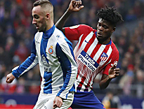 Atletico vs Espanyol - Tickets