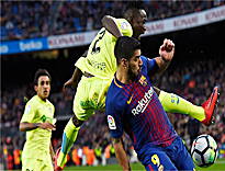 Barcelona vs Getafe - Tickets