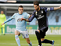 Entradas - Real Madrid vs Celta