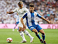 Real Madrid vs Espanyol - Tickets
