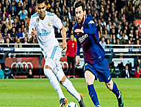 Real Madrid vs Barcelona - Tickets