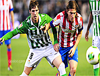 Atletico vs Betis - Tickets
