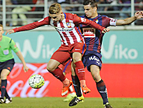 Atletico vs Eibar - Tickets