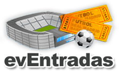 Entradas Real Madrid - Real Sociedad | evEntradas